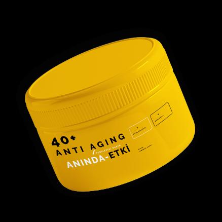 Shine Anti-Aging Etkili Yüz Bakım Kremi