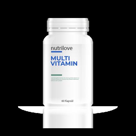NutriLove Multivitamin